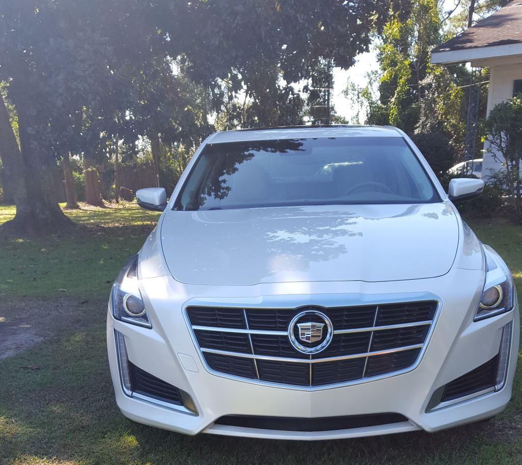 2014 Cadillac Cts 2036 Sabrina Auto Sales Used Cars For Sale
